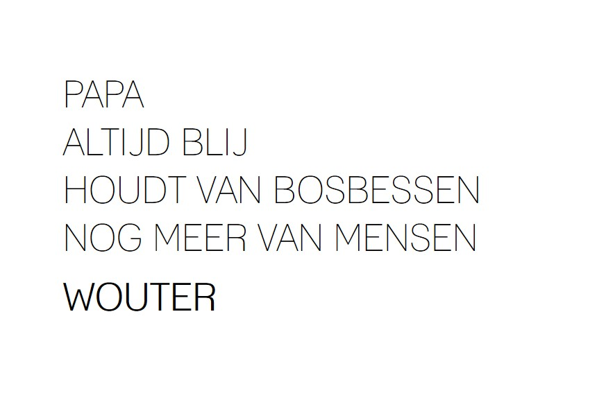Wouter